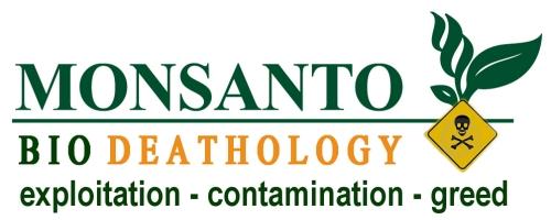 https://blinkutopia.files.wordpress.com/2013/04/monsanto-death-logo.jpg