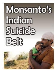 Suicide belt