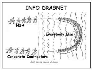 Info Dragnet