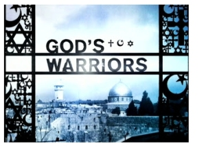 Gods Warriors