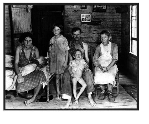 Dustbowl family