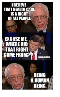 bernie-health-insurance